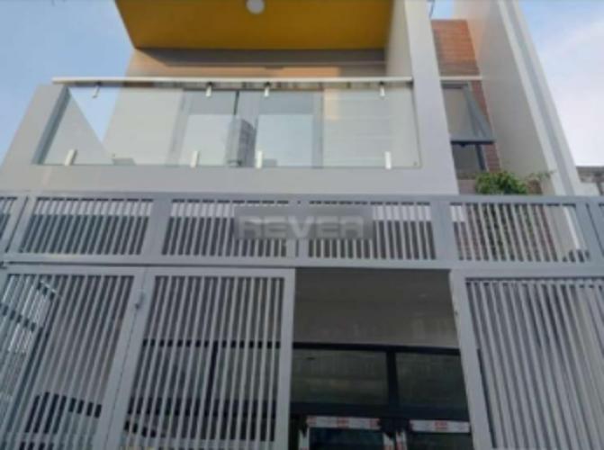 Nhà phố góc 2 mặt tiền hẻm xe hơi Bình Hưng Hòa, diện tích đất 56m2