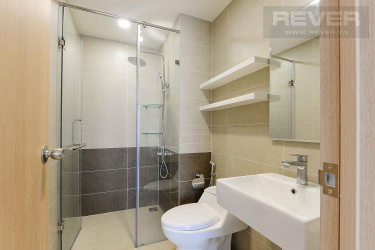 Toilet 1 Cho thuê căn hộ The Sun Avenue 2PN, diện tích 75m2, đầy đủ nội thất