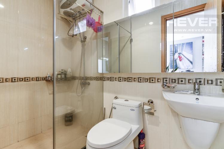 Phòng Tắm Căn hộ SaigonRes Plaza 2 phòng ngủ tầng thấp block A