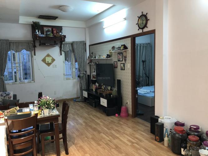Bán căn hộ đầy đủ nội thất chung cư Bắc Đinh Bộ Lĩnh