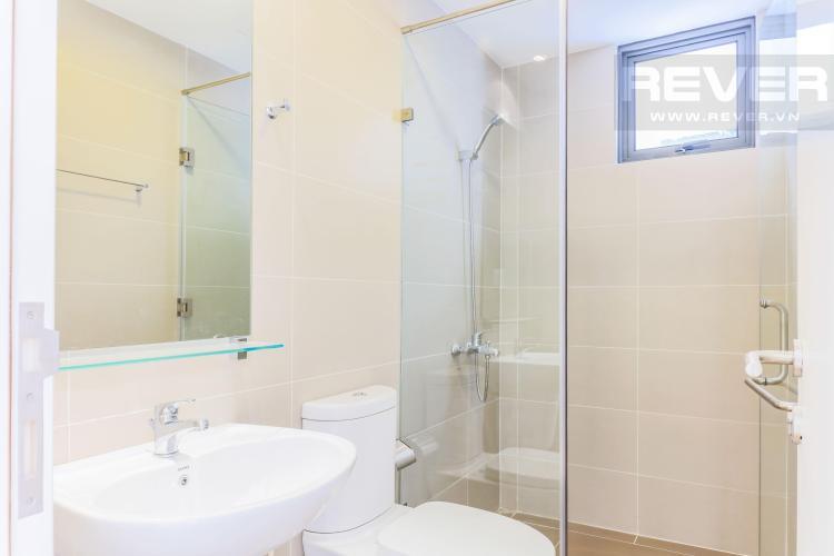 Phòng tắm 1 Căn góc hướng Tây Nam tầng cao T1B Masteri Thảo Điền