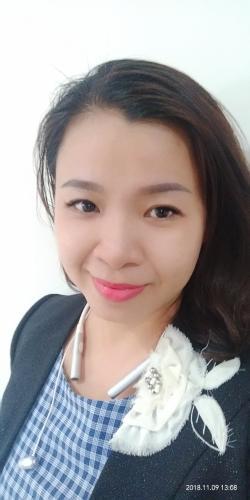 Nguyễn Thị Thùy Loan Sales Executive