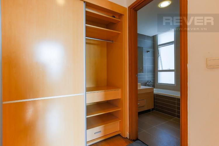 Phòng Tắm 1 Căn hộ Sunrise City 2 phòng ngủ tầng thấp V5 đầy đủ tiện nghi