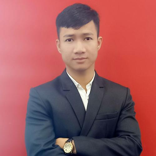Hà Hiếu Nghĩa Sales Executive