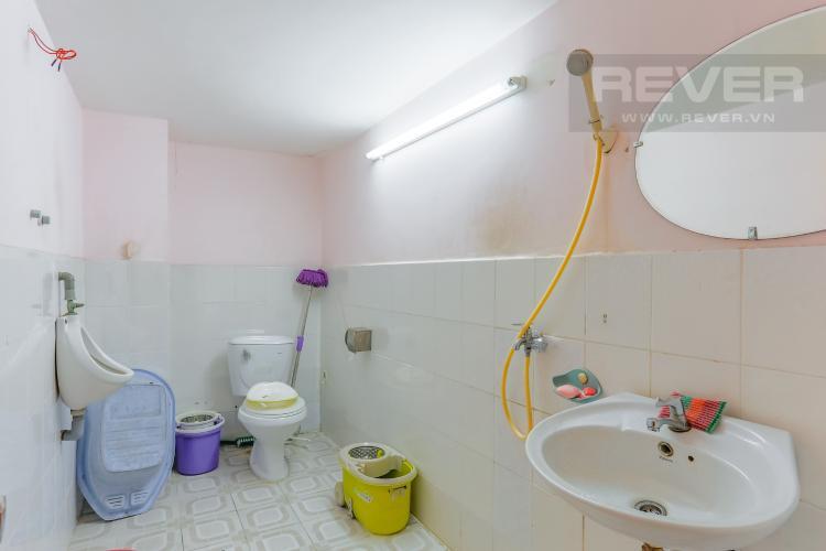 Phòng Tắm 3 Nhà phố 6 phòng ngủ hướng Tây Bắc đường Số 1 Bình Thuận Quận 7