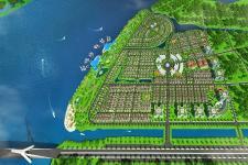 Đánh giá vị trí dự án King Bay dưới con mắt của chuyên gia
