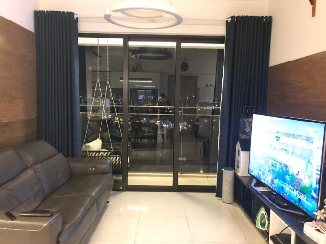 Cho thuê căn hộ Estella Heights 2PN, diện tích 99m2, đầy đủ nội thất, view Landmark 81