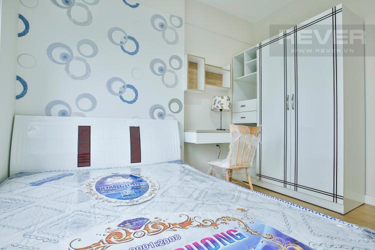 Phòng Ngủ 1 Căn hộ Masteri Thảo Điền tầng thấp T2 view thoáng về khu Thảo Điền