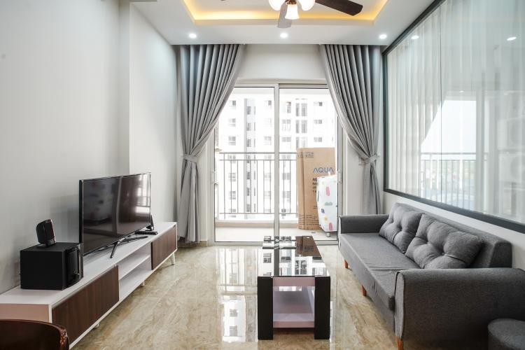 Cho thuê căn hộ Sunrise Riverside 2PN, tầng thấp, diện tích 70m2, đầy đủ nội thất