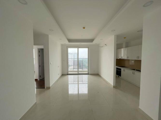 Phòng khách , Căn hộ SaiGon Mia , Huyện Bình Chánh Căn hộ Saigon Mia view tầng 2 cửa hướng Bắc view thoáng mát, nội thất cơ bản.