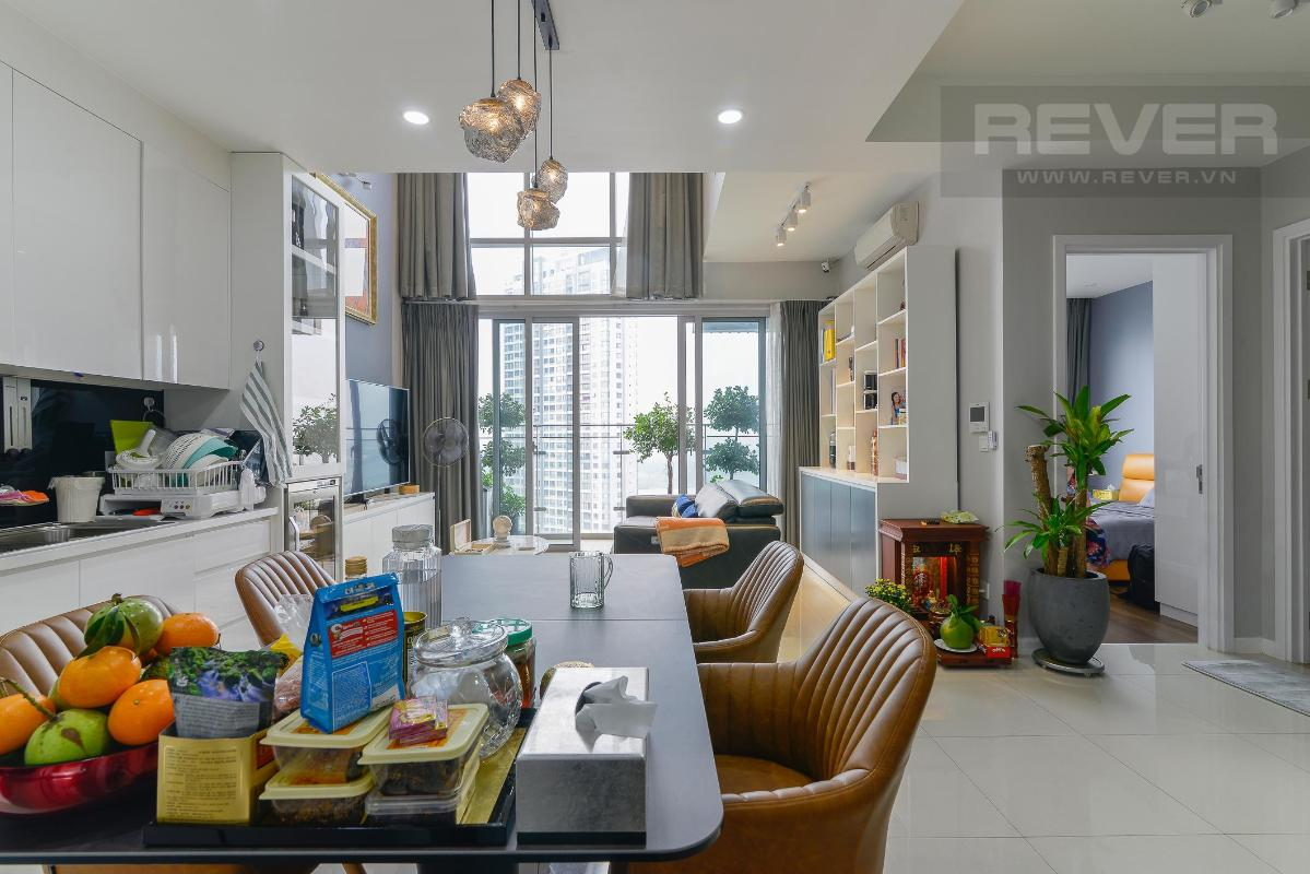 87a444858a0c6c52351d Bán căn hộ duplex Estella Heights 3PN, tầng trung, đầy đủ nội thất, view Xa lộ Hà Nội