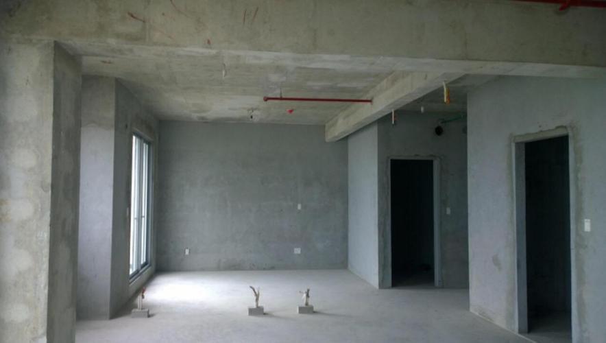 Bán căn hộ Saigon South Residence 2PN, diện tích 76m2, bàn giao thô, giá tốt