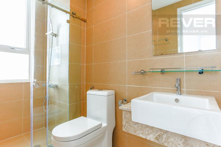Phòng Tắm 2 Căn hộ Florita 2 phòng ngủ tầng thấp tháp B view sông