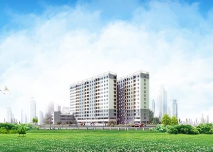 Chung cư 26 Nguyễn Thượng Hiền