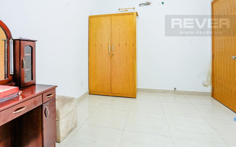 Phòng Ngủ 1 Bán căn hộ The CBD Premium Home 3PN, có sổ hồng, tiện ích đầy đủ