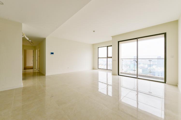 Căn hộ Masteri Millennium tầng trung, block A, 4 phòng ngủ, view sông, Quận 4