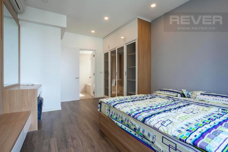 Phòng Ngủ 2 Căn góc Estella Heights 3 phòng ngủ tầng trung T1 view hồ bơi