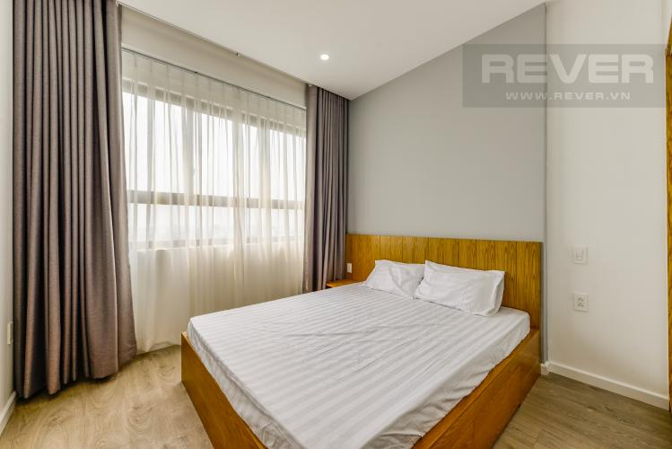 Phòng ngủ 1 Cho thuê căn hộ Wilton Tower tầng cao 2PN đầy đủ nội thất