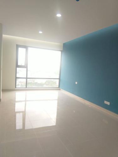 Cho thuê Office-tel Golden King tầng trung, 1 phòng ngủ, diện tích 37m2.