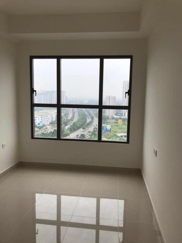 3 Bán căn hộ officetel The Sun Avenue 1PN, diện tích 47m2, nội thất cơ bản, view Đảo Kim Cương và sông Sài Gòn