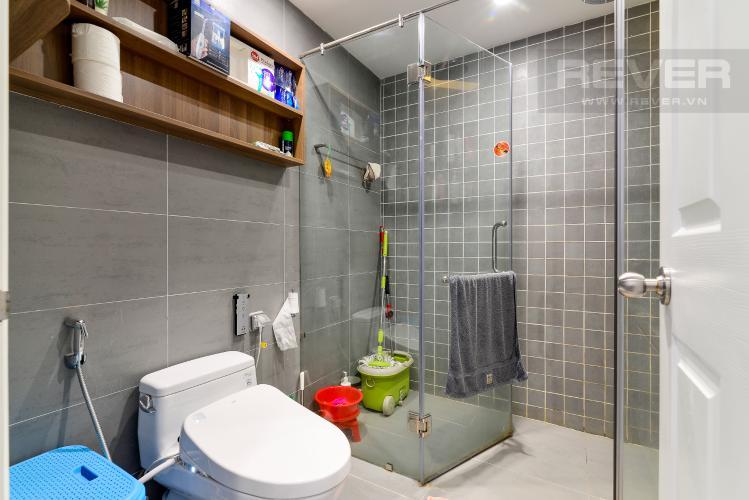 Phòng Tắm 1 Bán căn hộ The Gold View 3PN, tầng thấp, diện tích 117m2, đầy đủ nội thất