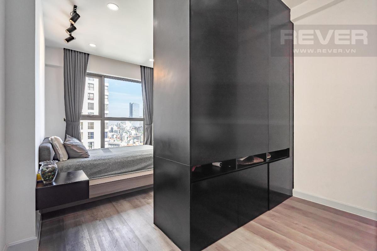 a41112fdbeb158ef01a0 Bán căn hộ Masteri Millennium 2 phòng ngủ, block B, đầy đủ nội thất, view Bitexco