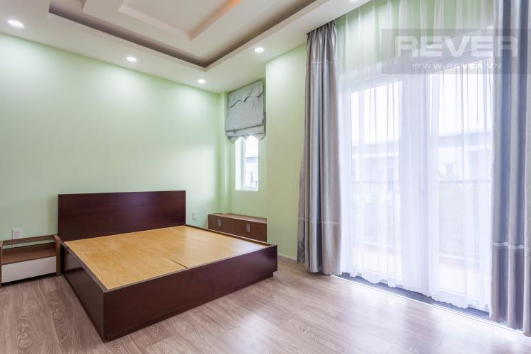 Phòng ngủ 2 Nhà phố khu villa Mega Village Quận 9 an ninh, biệt lập, nhiều tiện ích