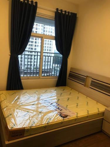 Phòng ngủ căn hộ SUNRISE RIVERSIDE Bán căn hộ Sunrise Riverside 3 phòng ngủ thuộc tầng thấp, diện tích 83.15m2