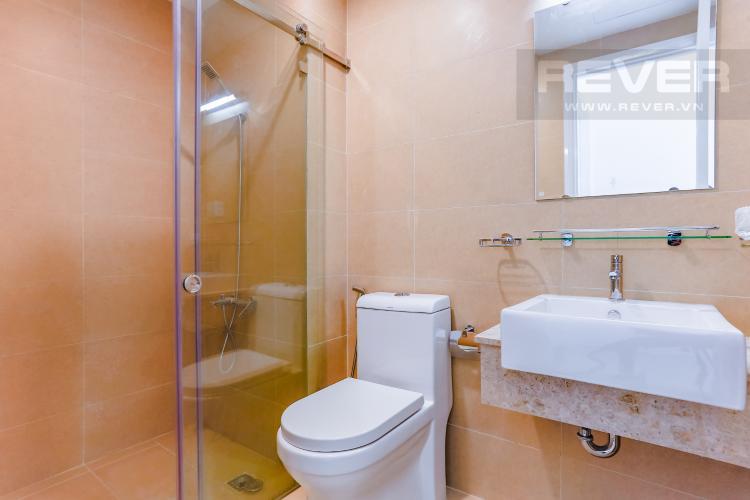 Phòng Tắm 1 Căn hộ Florita 2 phòng ngủ tầng trung view toàn cảnh