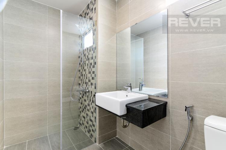 Phòng Tắm 1 Bán hoặc cho thuê căn hộ  Vista Verde 89.1m2 2PN 2WC, nội thất tiện nghi, view thành phố