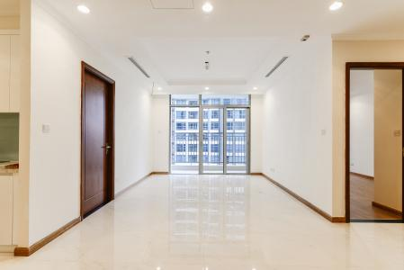 Căn hộ Vinhomes Central Park 3 phòng ngủ tầng cao Central 1
