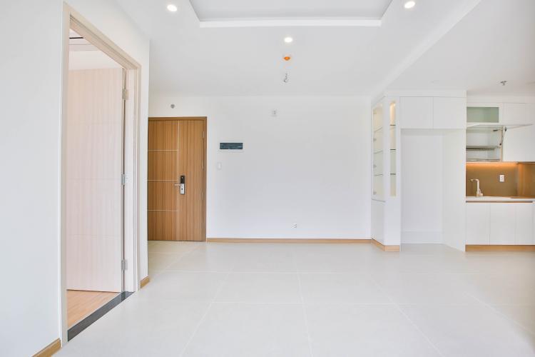 Phòng Khách Căn hộ New City Thủ Thiêm 3 phòng ngủ tầng cao BA view sông
