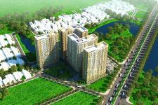 Những dự án căn hộ nổi bật của chủ đầu tư CII tại TP.HCM