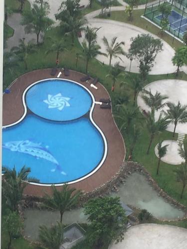 tiện ích căn hộ Vinhomes Grand Park Căn hộ Vinhomes Grand Park 2 phòng ngủ, diện tích 59m2
