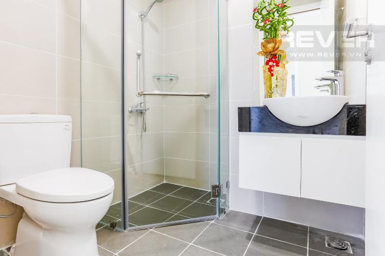 Phòng Tắm Căn hộ Diamond Lotus 2 phòng ngủ tầng trung tháp B đầy đủ tiện nghi
