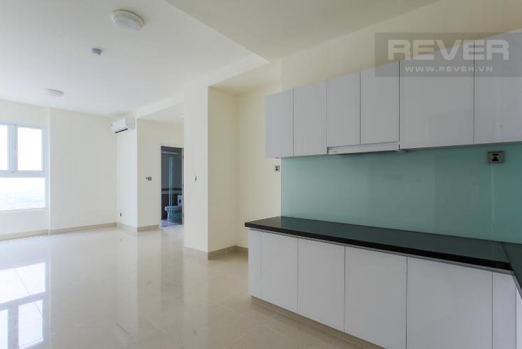 Phòng Bếp Căn hộ The Park Residence 2 phòng ngủ tầng cao B4 nội thất cơ bản
