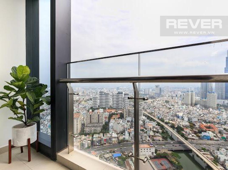 9e619cdb4686a0d8f997 Cho thuê căn hộ Vinhomes Golden River 2PN, tầng cao, tháp The Aqua 2, đầy đủ nội thất, view sông và tháp Landmark 81