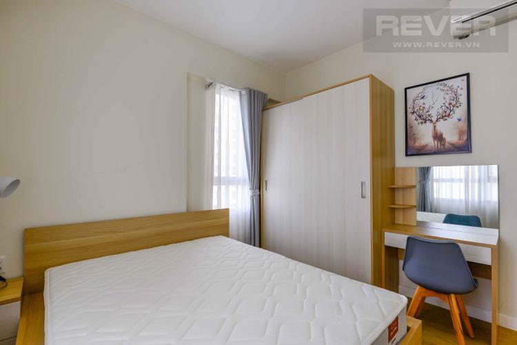 Phòng Ngủ 2 Cho thuê căn hộ Masteri Thảo Điền 2PN, tầng cao, tháp T4, đầy đủ nội thất