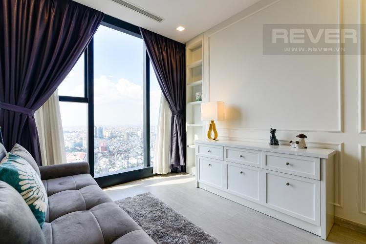 8527dc3b8530636e3a21 Bán căn hộ Vinhomes Golden River 3PN, tầng cao, tháp The Aqua 1, diện tích 109m2, đầy đủ nội thất, view thành phố