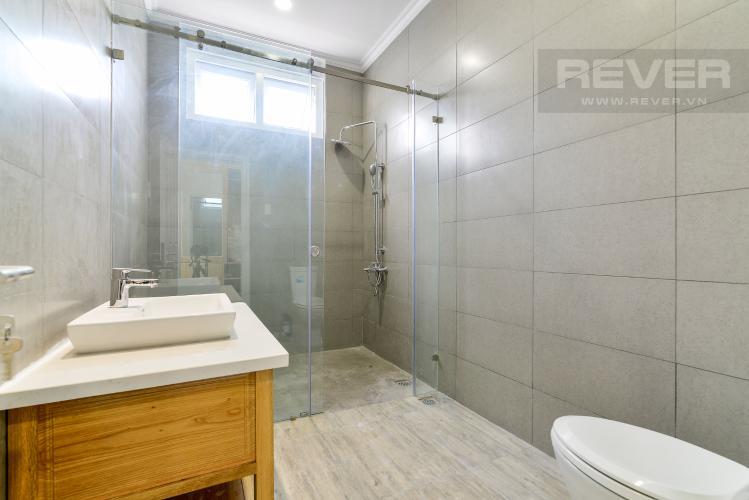 Phòng Tắm Tầng 2 Bán hoặc cho thuê biệt thự H8 Villa Park Quận 9, 3PN và 3WC, đầy đủ nội thất