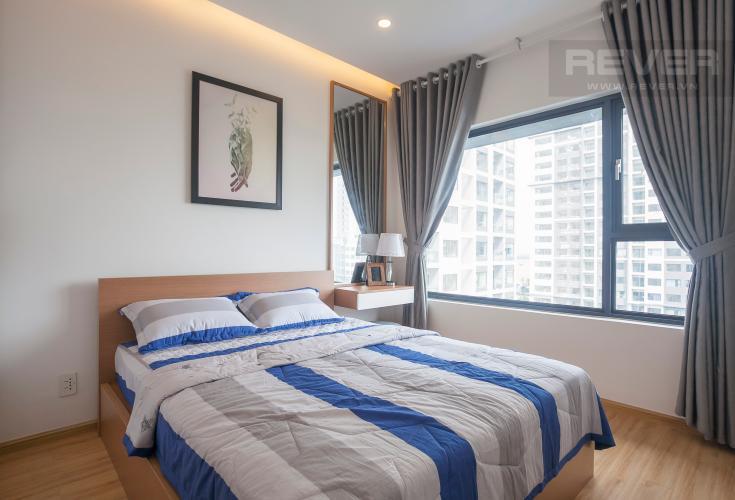 Phòng Ngủ 2 Căn hộ New City Thủ Thiêm tầng trung, tháp Babylon, 2 phòng ngủ, full nội thất