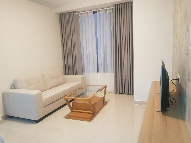 Bán căn hộ RiverGate Residence 1PN, diện tích 56m2, đầy đủ nội thất, view thành phố