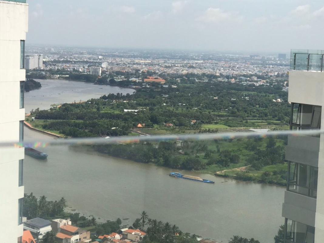 71fbb1507664903ac975 Bán Penthouse Masteri An Phú 4PN, diện tích 396m2, có sân vườn rộng, bàn giao thô, view toàn cảnh Sài Gòn