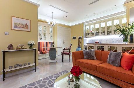 Cho thuê căn hộ Vinhomes Golden River 2PN, đầy đủ nội thất, thiết kế sang trọng