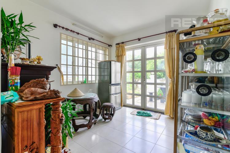 Phòng Thờ Bán nhà phố 5 phòng ngủ tại Thảo Điền Quận 2, diện tích 173 m2, đầy đủ nội thất