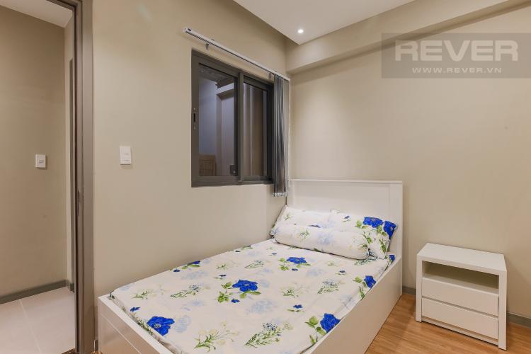 Phòng Ngủ 2 Căn hộ The Gold View tầng cao, 2PN, đầy đủ nội thất, đa tiện ích