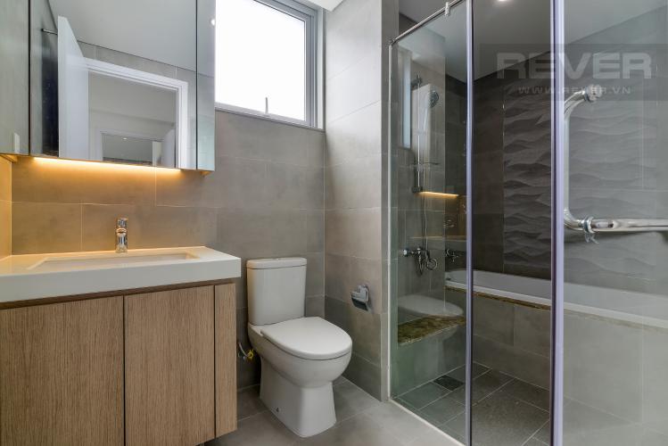 Phòng Tắm 2 Cho thuê căn hộ Estella Heights 3PN, tầng cao, đầy đủ nội thất, view Xa lộ Hà Nội