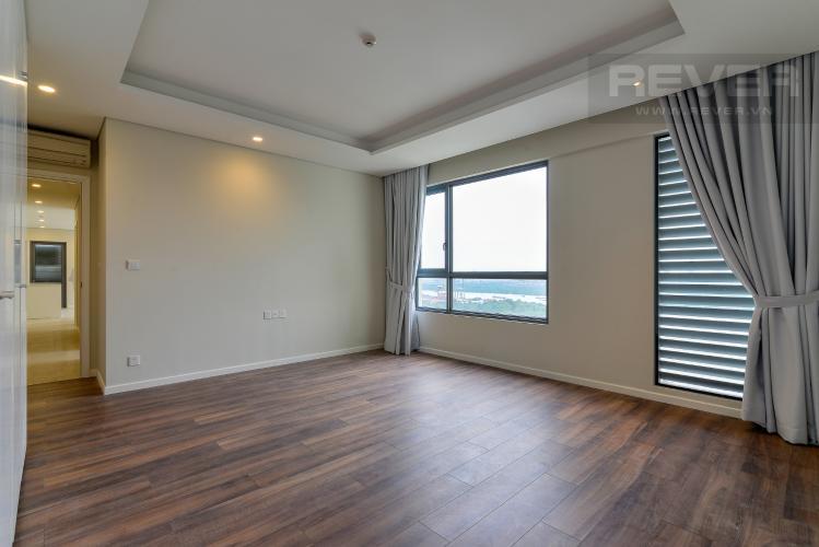 Phòng Ngủ 3 Bán căn hộ Đảo Kim Cương 3PN tầng cao, tháp Bahamas, diện tích lớn 143m2, view sông thoáng mát