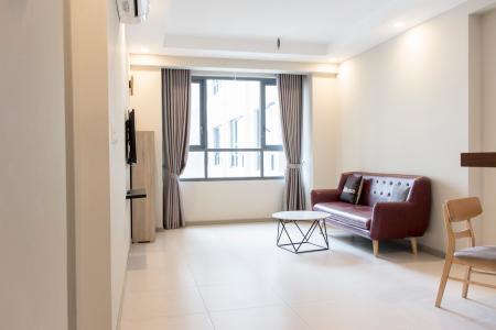 Bán căn hộ The Gold View 2PN, tháp A, diện tích 67m2, nội thất cơ bản