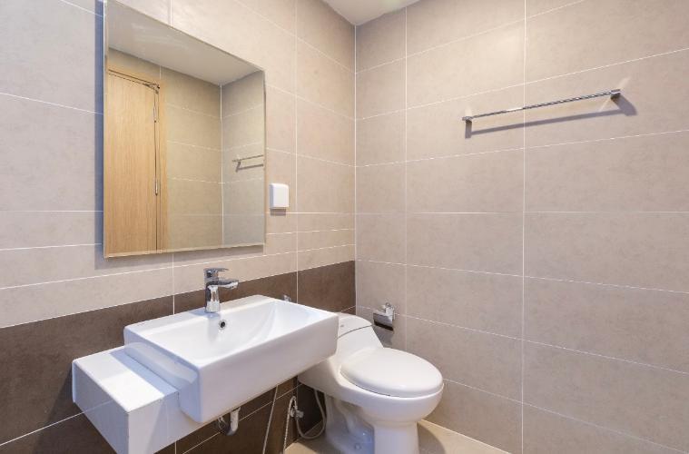 Nhà tắm căn hộ The Sun Avenue Căn hộ The Sun Avenue nội thất hiện đại, view thành phố sầm uất.